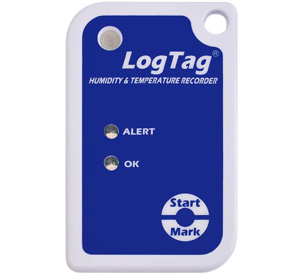 LogTag Temperature and Humidity Logger