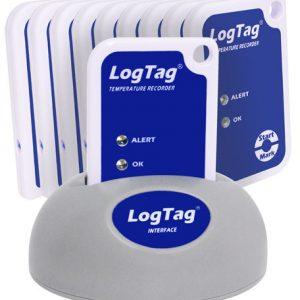 LogTag Temperature Loggers