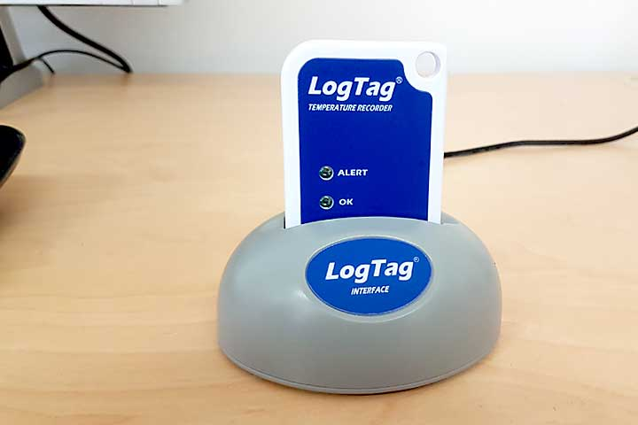 How to configure a LogTag