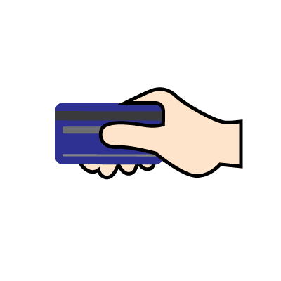 LogTag Payment Options