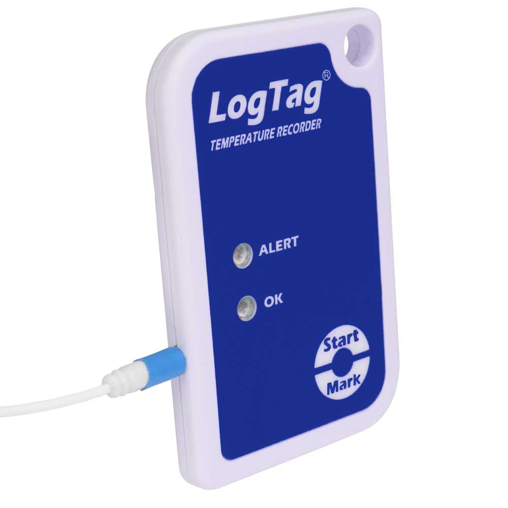 LogTag-TREX-8-Temperature-Logger-with-External-Probe