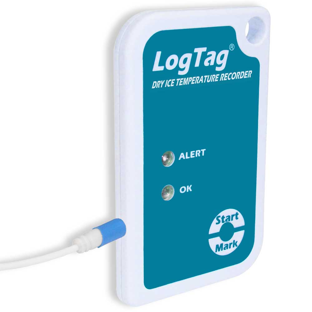 LogTag-TREL-8-Dry-Ice-Temperature-Logger-with-ST10-External-Probe