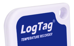 LogTag Temperature Recorders