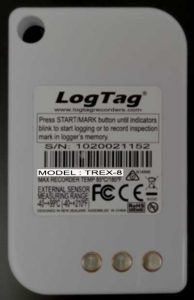 LogTag Model