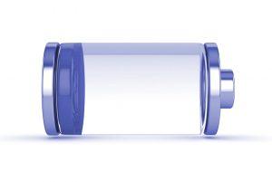 Low-LogTag-Battery