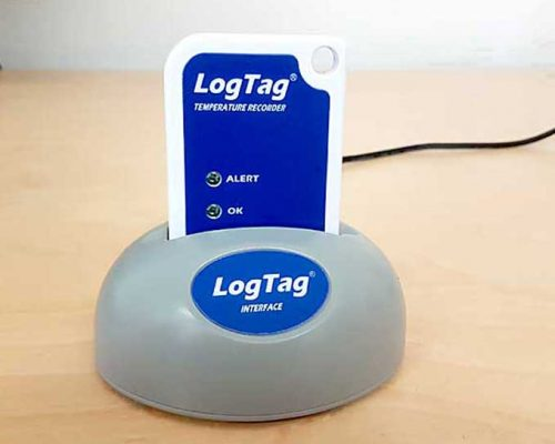 LogTag-on-desk